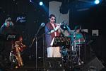 zulfugar baghirov quartet
