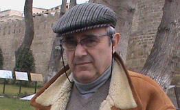 Фарадж Караев, февраль 2010 г.